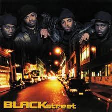 Blackstreet- BLACKstreet album