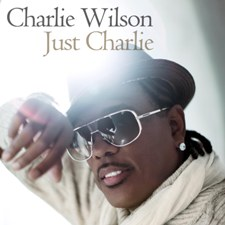 Charlie Wilson- Just Charlie- new