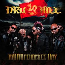 Dru Hill- InDRUpendence Day album