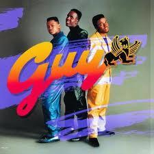 Guy- Guy