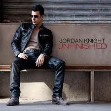 Jordan Knight- Unfinished