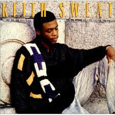 Keith Sweat- Make It Last Forever Album