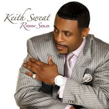 Keith Sweat- Ridin Solo