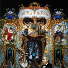 Michael Jackson- Dangerous album- new